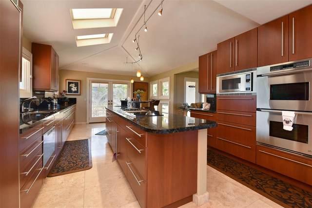 32 N Piki Pl, Lahaina, HI 96761 (MLS #391689) :: Coldwell Banker Island Properties
