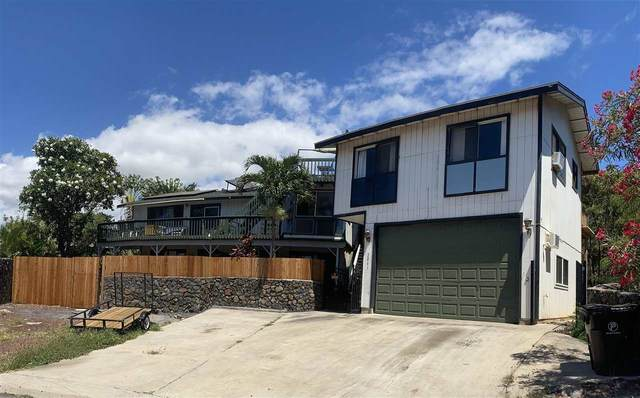 2841 Umalu Pl, Kihei, HI 96753 (MLS #391721) :: Maui Lifestyle Real Estate | Corcoran Pacific Properties