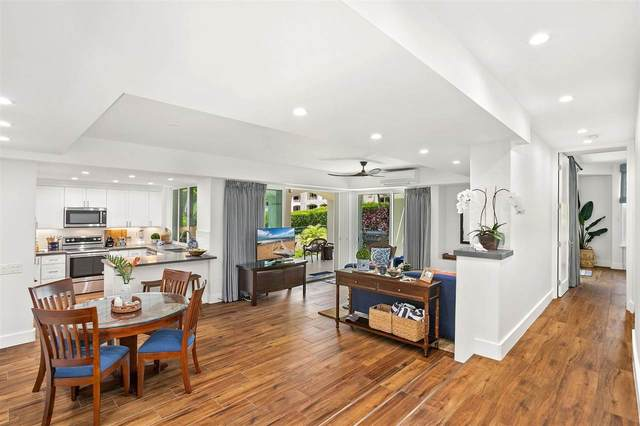 3200 Wailea Alanui Dr #2305, Kihei, HI 96753 (MLS #391723) :: Maui Lifestyle Real Estate   Corcoran Pacific Properties