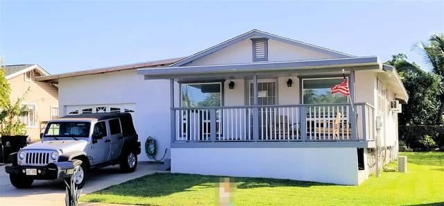 270 Kaiwahine St, Kihei, HI 96753 (MLS #392239) :: Maui Lifestyle Real Estate | Corcoran Pacific Properties