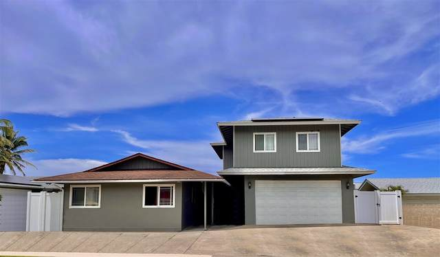 890 Lekeona Loop, Wailuku, HI 96793 (MLS #392329) :: LUVA Real Estate