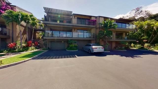 3600 Wailea Alanui Dr #2108, Kihei, HI 96753 (MLS #392367) :: Coldwell Banker Island Properties