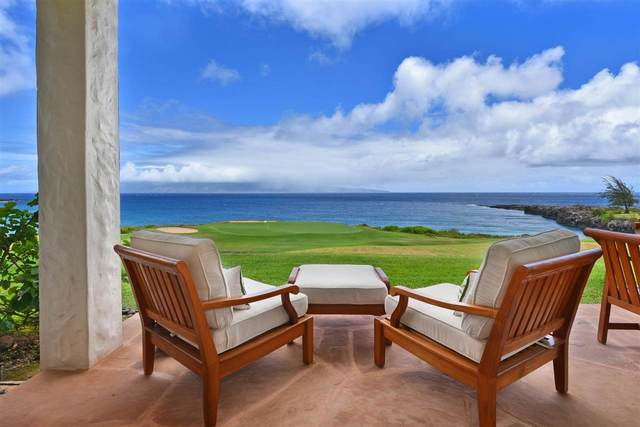 72 Ironwood Ln #72, Lahaina, HI 96761 (MLS #392458) :: Corcoran Pacific Properties