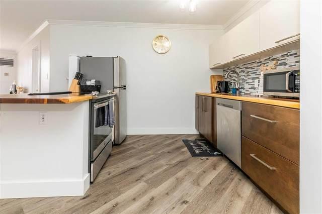 938 S Kihei Rd #323, Kihei, HI 96753 (MLS #392610) :: LUVA Real Estate