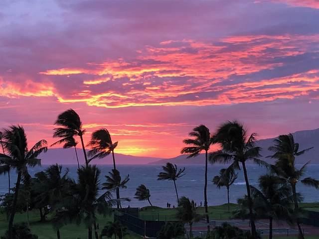 1032 S Kihei Rd B508, Kihei, HI 96753 (MLS #392734) :: Maui Lifestyle Real Estate | Corcoran Pacific Properties