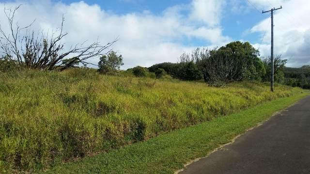 1103 Awalau Rd #4, Haiku, HI 96708 (MLS #392760) :: Maui Lifestyle Real Estate   Corcoran Pacific Properties