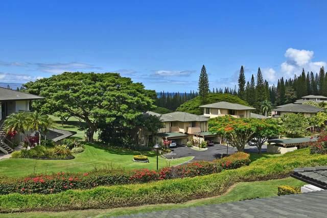 500 Kapalua Dr 20T1-2, Lahaina, HI 96761 (MLS #392883) :: 'Ohana Real Estate Team