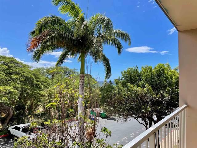 2219 S Kihei Rd A318, Kihei, HI 96753 (MLS #393107) :: Maui Lifestyle Real Estate | Corcoran Pacific Properties