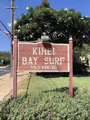 715 S Kihei Rd #133, Kihei, HI 96753 (MLS #393417) :: Compass