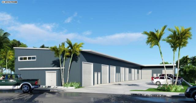60 Ulupono St #7, Lahaina, HI 96761 (MLS #370970) :: Coldwell Banker Island Properties