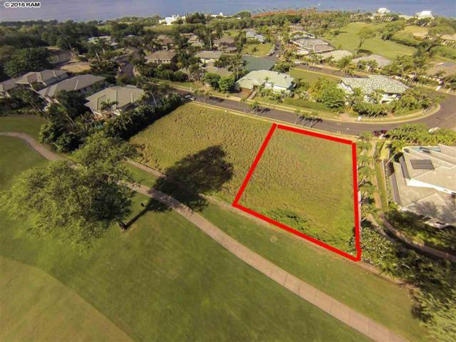 4335 E Waiola Loop, Kihei, HI 96753 (MLS #372116) :: Maui Estates Group