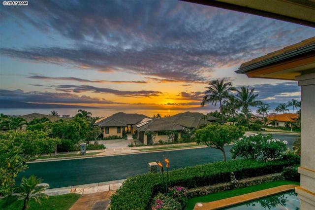 183 Welau Way, Lahaina, HI 96761 (MLS #374804) :: Elite Pacific Properties LLC