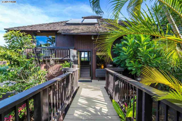 3450 Malina Pl, Kihei, HI 96753 (MLS #374941) :: Island Sotheby's International Realty