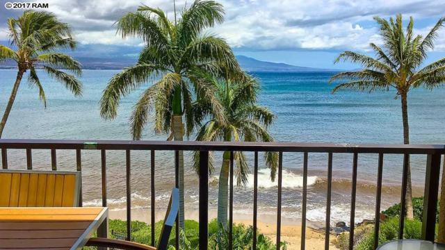 190 Hauoli St #419, Wailuku, HI 96793 (MLS #375089) :: Elite Pacific Properties LLC