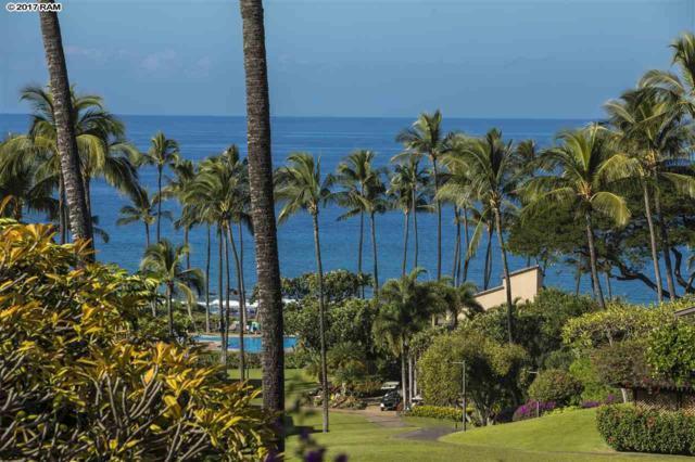 3300 Wailea Alanui Dr 37D, Kihei, HI 96753 (MLS #375467) :: Island Sotheby's International Realty