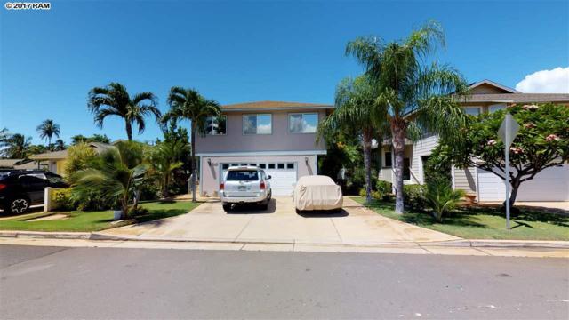 61 Laumaewa Loop, Kihei, HI 96753 (MLS #375584) :: Elite Pacific Properties LLC