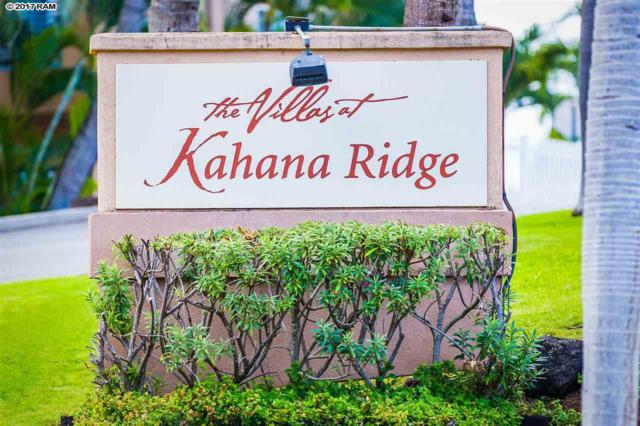 35 Katie Ln #711, Lahaina, HI 96761 (MLS #375968) :: Elite Pacific Properties LLC