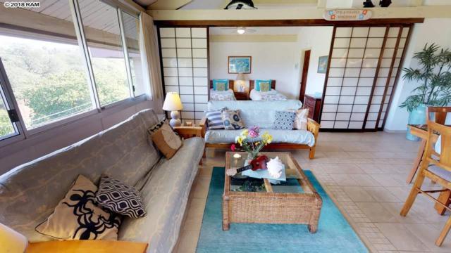2619 S Kihei Rd A403, Kihei, HI 96753 (MLS #376304) :: Elite Pacific Properties LLC