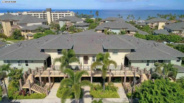 16 Kilolani Ln J-203, Kihei, HI 96753 (MLS #376707) :: Elite Pacific Properties LLC