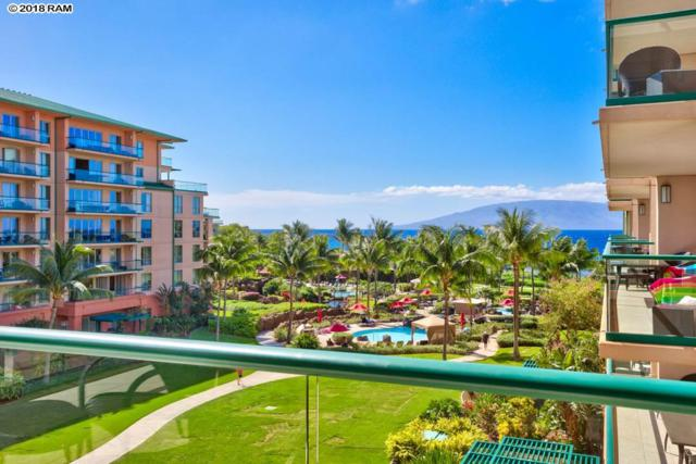 130 Kai Malina Pkwy #439, Lahaina, HI 96761 (MLS #376784) :: Elite Pacific Properties LLC