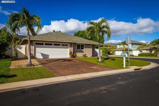 85 Noolu St, Kihei, HI 96753 (MLS #377074) :: Island Sotheby's International Realty