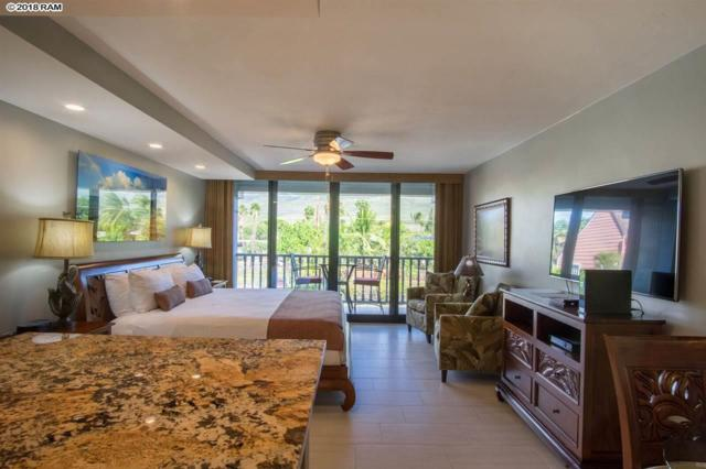 475 Front St #232, Lahaina, HI 96761 (MLS #377319) :: Elite Pacific Properties LLC