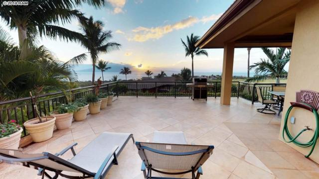 30 Lewa Lani Pl 12 Phase II, Lahaina, HI 96761 (MLS #377458) :: Elite Pacific Properties LLC