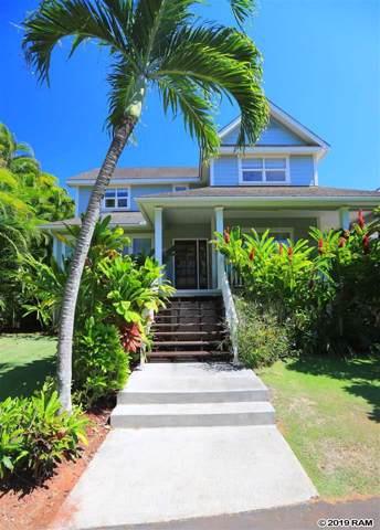 65 Hua Nui Way, Lahaina, HI 96761 (MLS #377502) :: Maui Estates Group