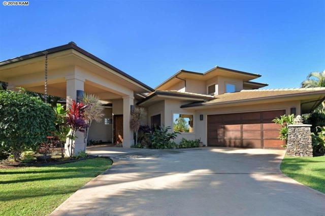 326 Kainoe St, Lahaina, HI 96761 (MLS #377560) :: Elite Pacific Properties LLC
