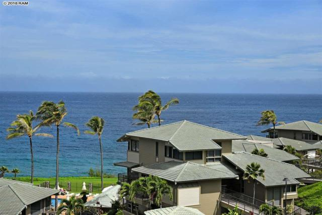 500 Bay Dr 12B3, Lahaina, HI 96761 (MLS #377614) :: Elite Pacific Properties LLC