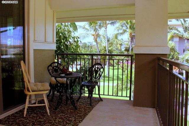 1155 Limahana Cir G-201, Lahaina, HI 96761 (MLS #377624) :: Elite Pacific Properties LLC