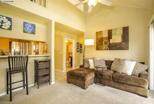 75 Halili Ln 9C, Kihei, HI 96753 (MLS #377731) :: Elite Pacific Properties LLC
