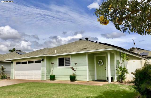 46 Noolu St, Kihei, HI 96753 (MLS #377828) :: Elite Pacific Properties LLC