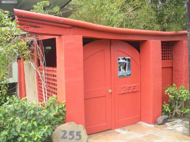255 Lanai Ave, Lanai City, HI 96763 (MLS #378377) :: Maui Estates Group