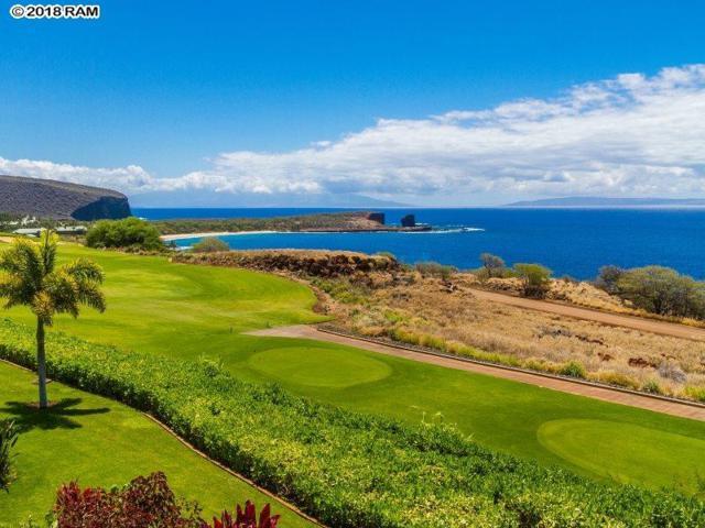 14A Uhaloa Pl 14A, Lanai City, HI 96763 (MLS #378399) :: Maui Estates Group
