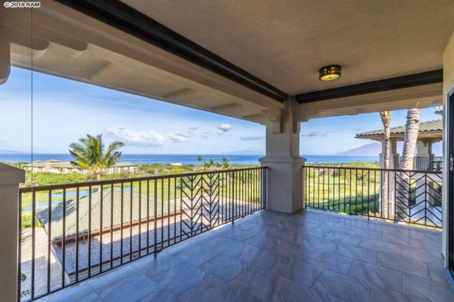 51 Wailea Gateway #204 Pl 204 (37), Kihei, HI 96753 (MLS #378426) :: Elite Pacific Properties LLC