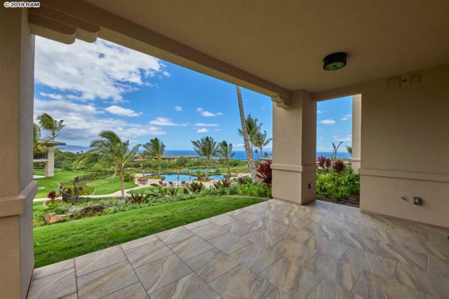51 Wailea Gateway Pl #30, Kihei, HI 96753 (MLS #378451) :: Team Lally