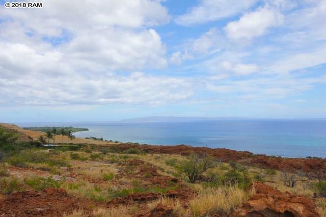 164 Pua Niu Way A, Lahaina, HI 96761 (MLS #378469) :: Elite Pacific Properties LLC