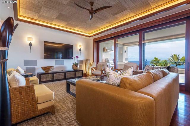1 Bay Dr #1404, Lahaina, HI 96761 (MLS #378608) :: Elite Pacific Properties LLC