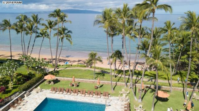 3600 Wailea Alanui Dr #1506, Kihei, HI 96753 (MLS #378877) :: Elite Pacific Properties LLC