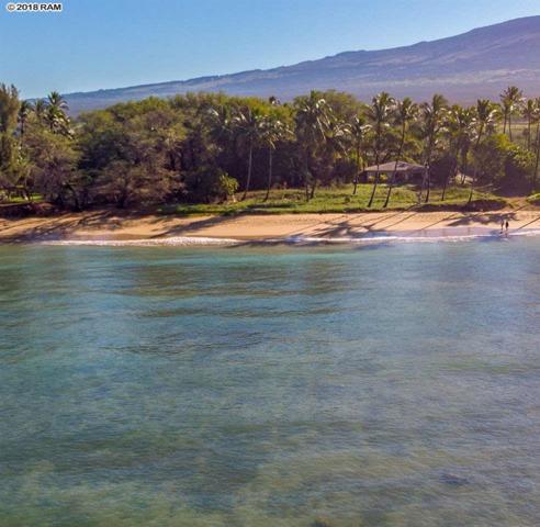 1470 Halama St, Kihei, HI 96753 (MLS #378946) :: Elite Pacific Properties LLC