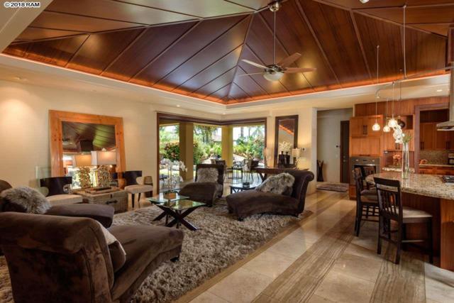 4375 E Waiola Loop, Kihei, HI 96753 (MLS #379243) :: Elite Pacific Properties LLC