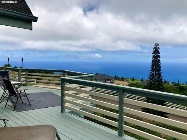 71 Lahaole Pl, Wailuku, HI 96793 (MLS #379556) :: Elite Pacific Properties LLC