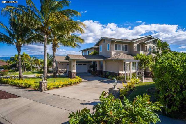 16 Kamaiki Cir, Kahului, HI 96732 (MLS #379991) :: Elite Pacific Properties LLC