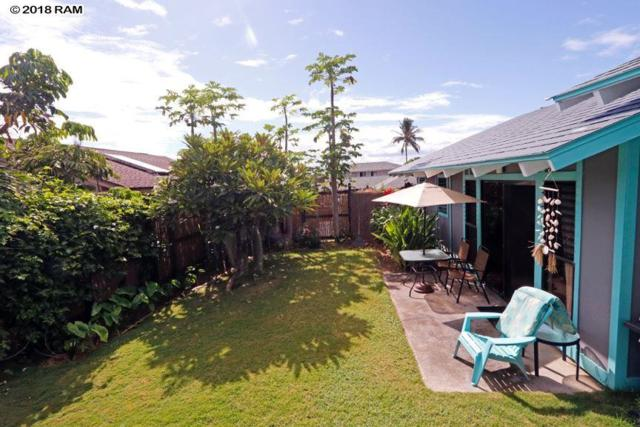 744 Wailupe Dr, Wailuku, HI 96793 (MLS #380245) :: Maui Estates Group