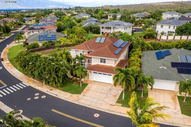 99 Laukahi St, Kihei, HI 96753 (MLS #380317) :: Maui Estates Group