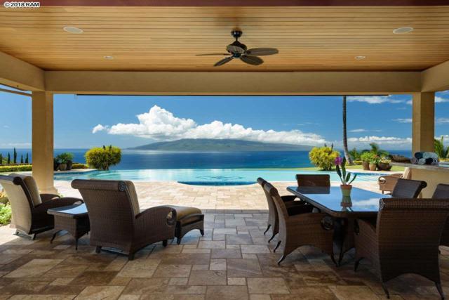 77 Iliahi Way No.A, Lahaina, HI 96761 (MLS #380402) :: Elite Pacific Properties LLC