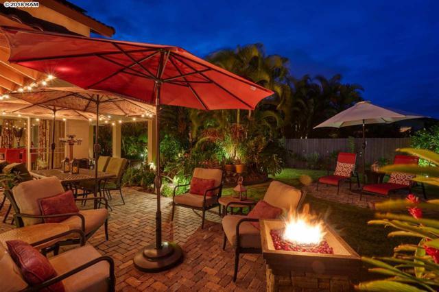 22 Puu Ehu Pl, Kahului, HI 96732 (MLS #380408) :: Maui Estates Group