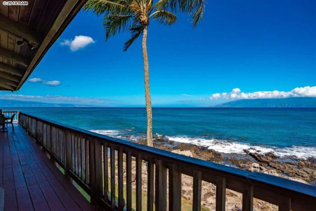 43 Papaua Pl, Lahaina, HI 96761 (MLS #380425) :: Maui Estates Group
