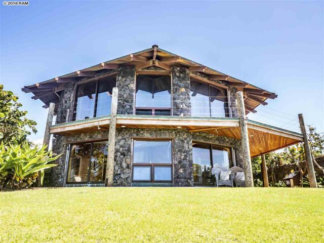 127 Aleiki Pl, Paia, HI 96779 (MLS #380552) :: Elite Pacific Properties LLC